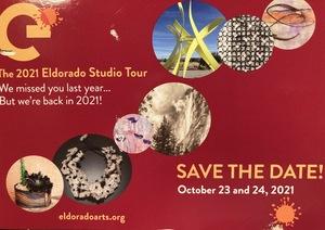EACA October 23-24 Fall Studio Tour